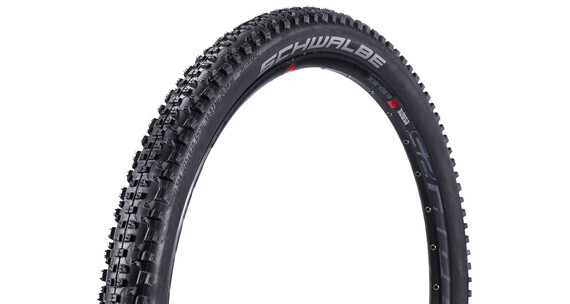 SCHWALBE Racing Ralph Performance 27.5 x 2.25 Dual Lite foldable